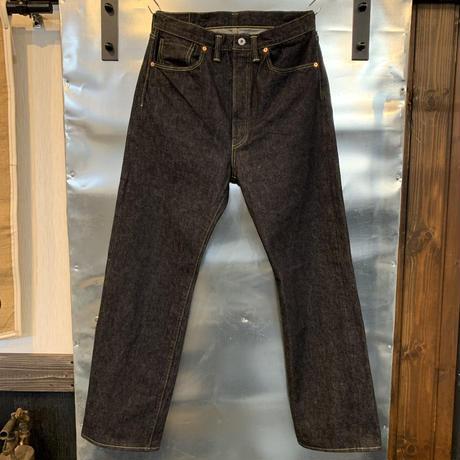 TCB jeans S40's Jeans 裾上げ30インチ処理済み