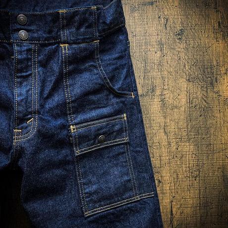 TCB jeans 70's BUSH