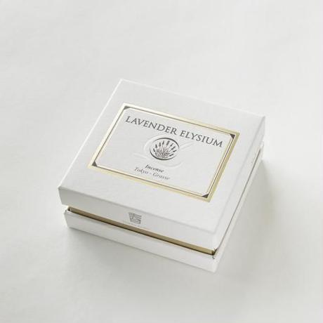 【東京香堂】お香-First Collection   ファーストコレクション  LAVENDER ELYSIUM   ラベンダーエリュシオン65本入※Not  for Oversea