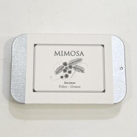 【東京香堂】お香-First Collection Refill  | リフィル MIMOSA | ミモザ 50本入り※Not available for Oversea