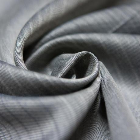 orit.-kin multi purpose chief gray /オリット - キン  織柄グラデーションマルチチーフ  グレー
