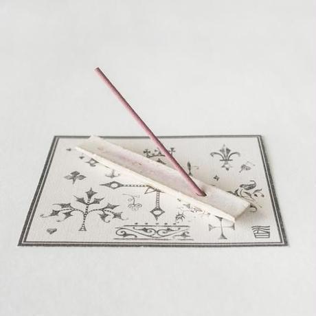 【東京香堂】お香-First Collection | ファーストコレクション|  LOTUS DU JAPON | 蓮 65本入※Not available for Oversea