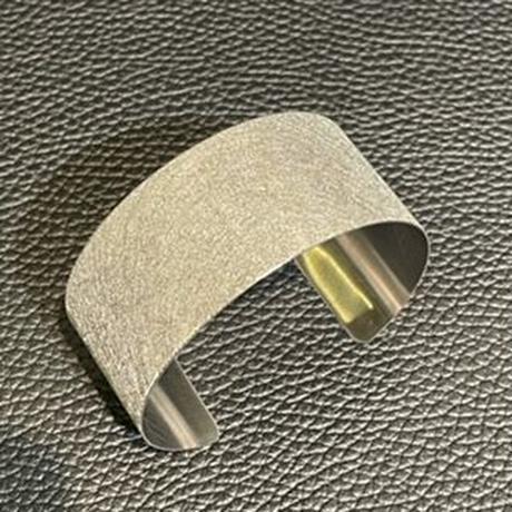 kaori wear - Bangle  Silver M