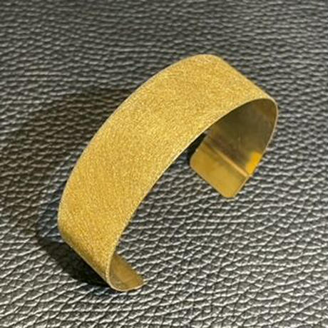 kaori wear - Bangle  Gold S