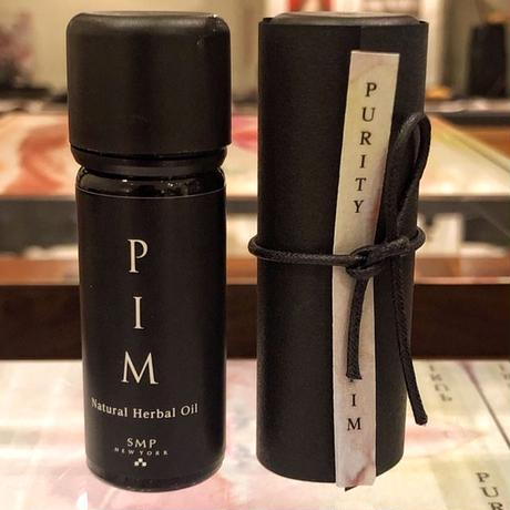 PIM / Natural Herbal Oil  - PURITY / ピュリティ