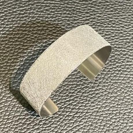 kaori wear - Bangle  Silver S
