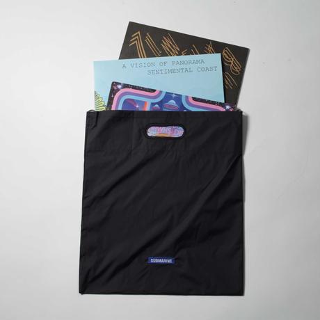 12 INC RECORD SHOP BAG