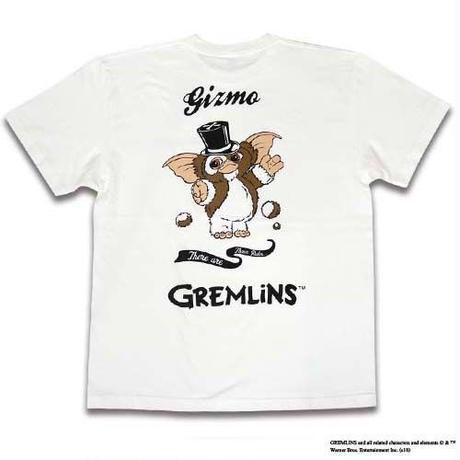 FGR-02 グレムリンハットギズモTシャツ