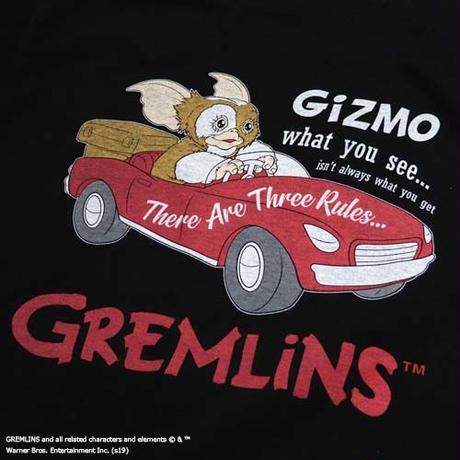 FGR-05 グレムリン ギズモTシャツ