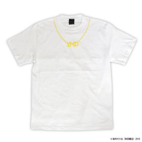 僕の心のヤバイやつ BKT-13 YMDネックレスTシャツ