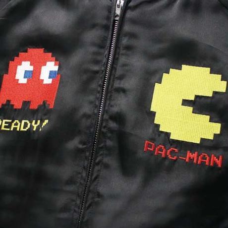 PCM-01 パックマンスカジャン