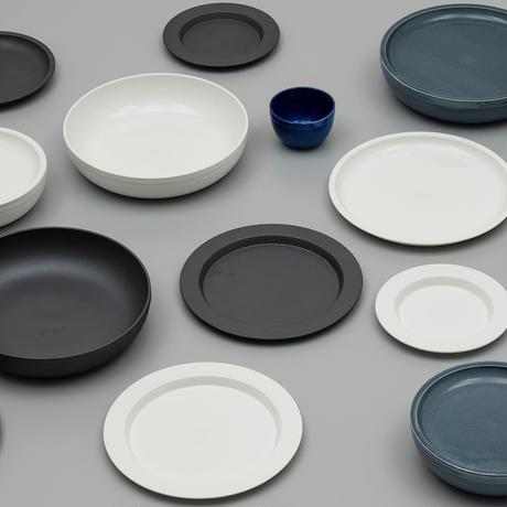 2016 Teruhiro Yanagihara: Rim Plate 240 / Gray