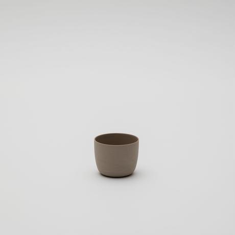 2016 Kirstie van Noort: Cup S / Gray Clay