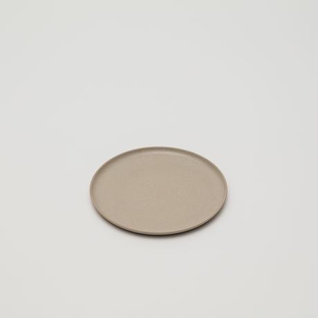 2016 Kirstie van Noort:Plate 160 / Gray Clay