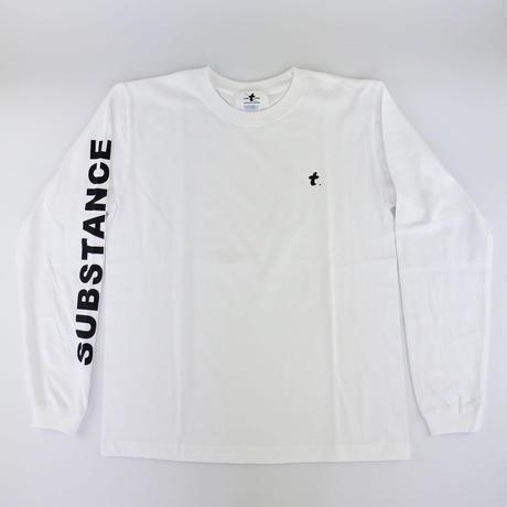SUBSTANCE ロングスリーブTシャツ
