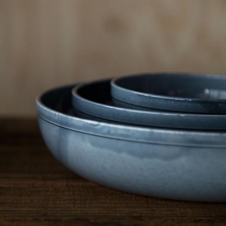 2016 Teruhiro Yanagihara: Rim Plate 180 / Gray