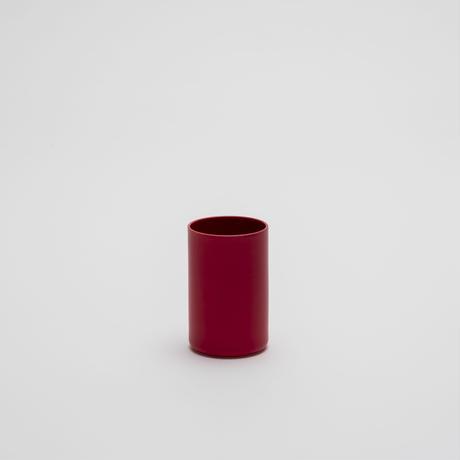 2016 Shigeki Fujishiro: Cup / Red
