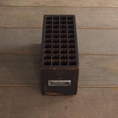 70升の木箱