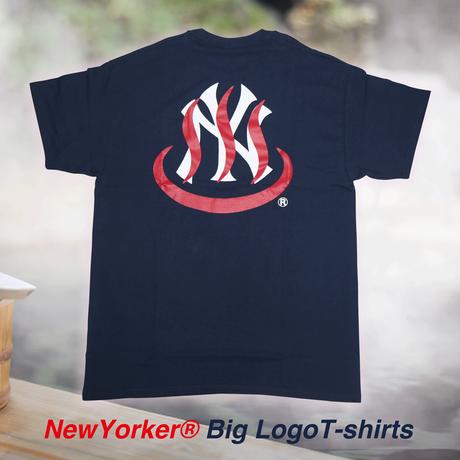 NewYokrer Big Logo T-Shirts