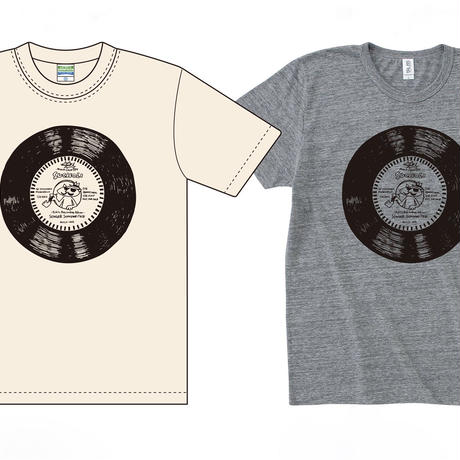 SINGER SONGWRITER T-Shirts Natural  S