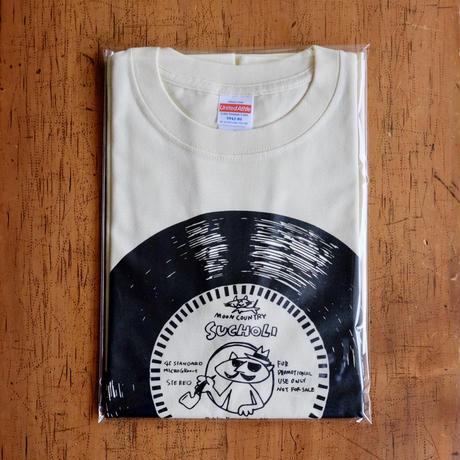 SINGER SONGWRITER T-Shirts Natural  L