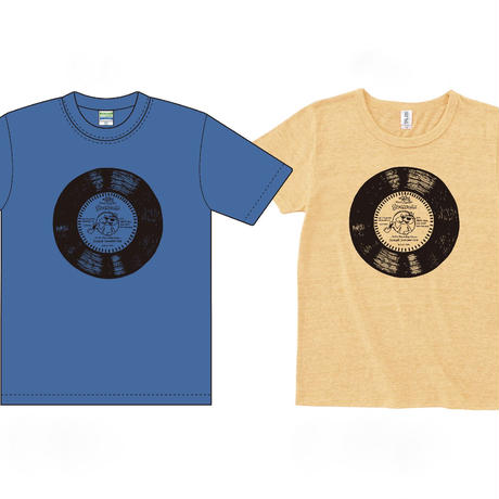SINGER SONGWRITER T-Shirts Yellow L