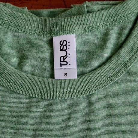 SINGER SONGWRITER T-Shirts Green S