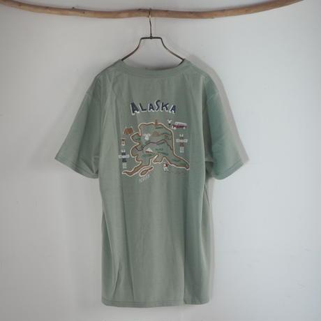 アラスカ/ウェットプロテクトTシャツ[KRIFF MAYER](41229803)