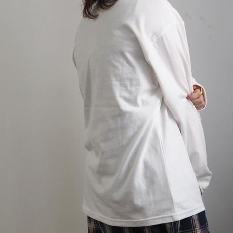 映画キャラ畜光ロングスリーブシャツ(41127005)[ScoLar Parity]