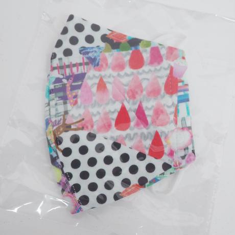 スカラーオリジナル総柄マスク3枚セット【ScoLar】(40487913)