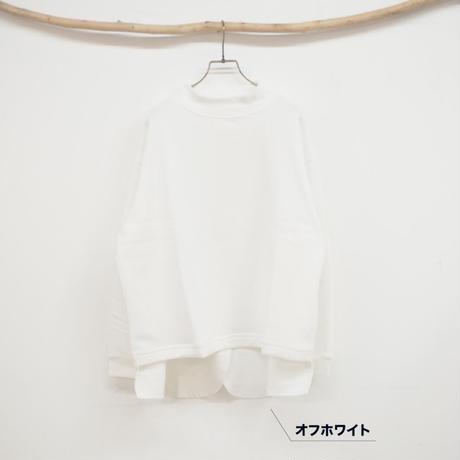 裏シャギー布帛レイヤードPO(40429028)