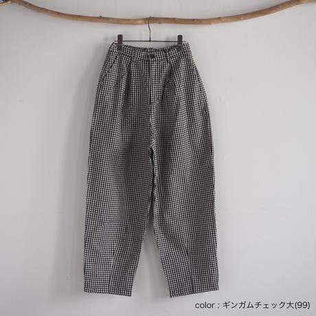 綿麻パンツ(41249531)