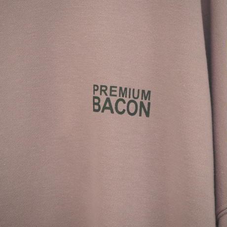 BACONプリントトレーナー(40520830)