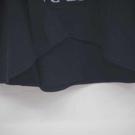 スカラー音楽倶楽部刺繍ロングTシャツ【ScoLar】(40427152)