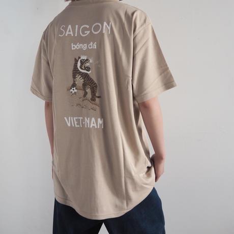 虎/ウェットプロテクトTシャツ[KRIFF MAYER](41229800)