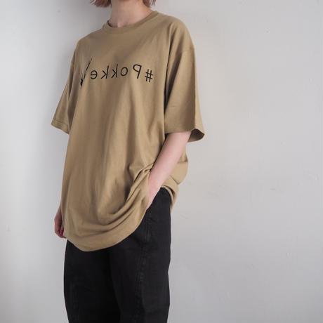 #Pokkeロゴtシャツ[#Pokke](39229378)