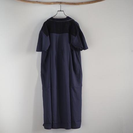 レーヨン×楊柳ワンピース[LIME,INC](41118203)
