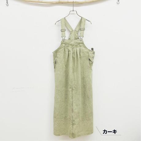 硫化染めジャンパースカート(40319482)