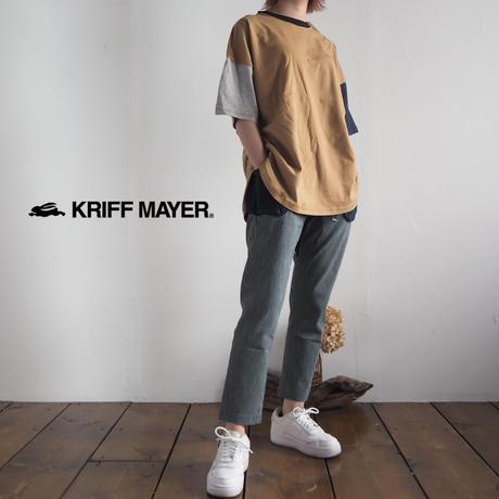 アンクルキャンプパンツ[KRIFF MAYER ](41249005)