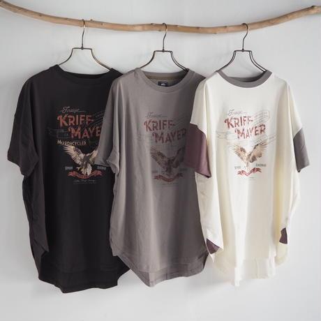 アメカジビッグTシャツ[KRIFF MAYER](41229100)