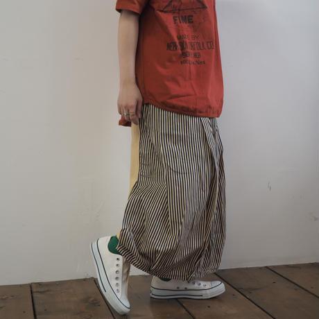 アシメタックバルーンスカート(41158407) [LIME.INC]