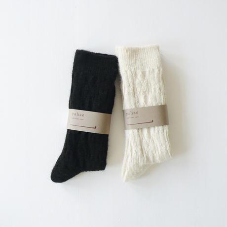 yahae arupaca  socks