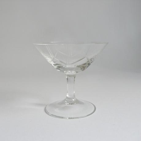 Mini star glass