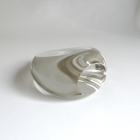 Drop glass object