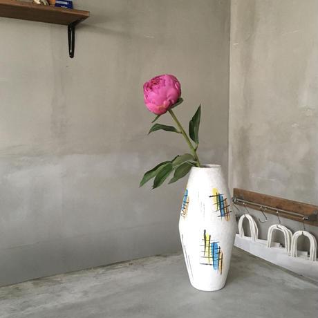 縫柄の花器