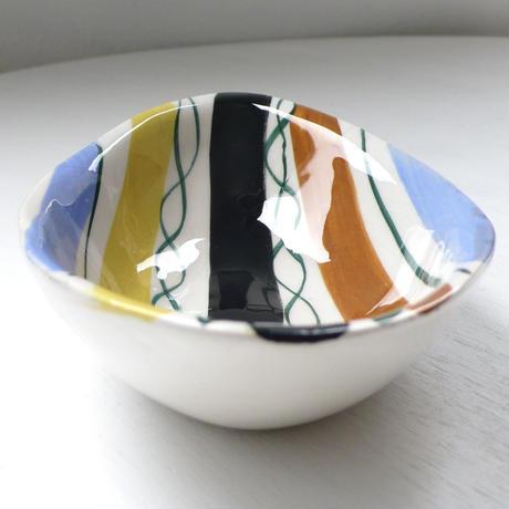 stripe  mini  bowl