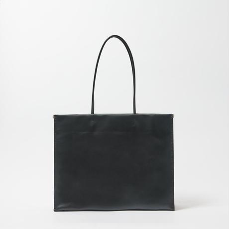 shopper bag  black