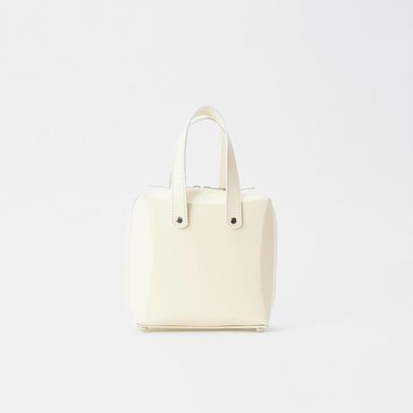 -FOLD- square [white]