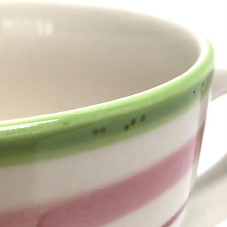 爽やかなビッグカップ