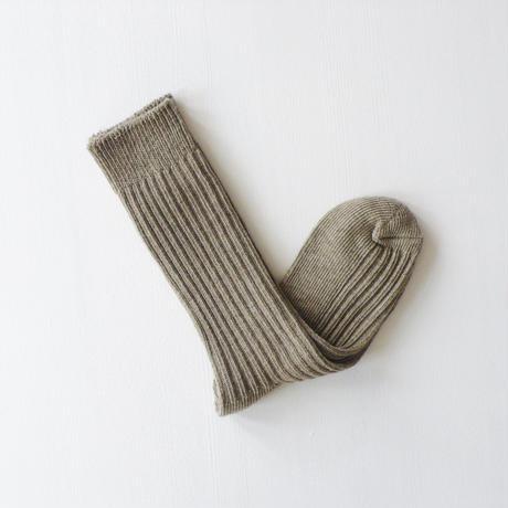 yahae ribbed socks
